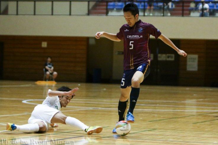 Super Sports XEBIO 関東フットサルリーグ2016 1部 第2節の結果の画像
