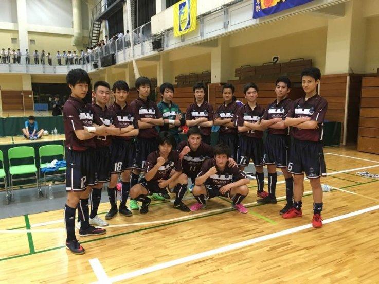 【JUVENIL】ユース(U-18)フットサル選抜関東大会選手選出のお知らせの画像
