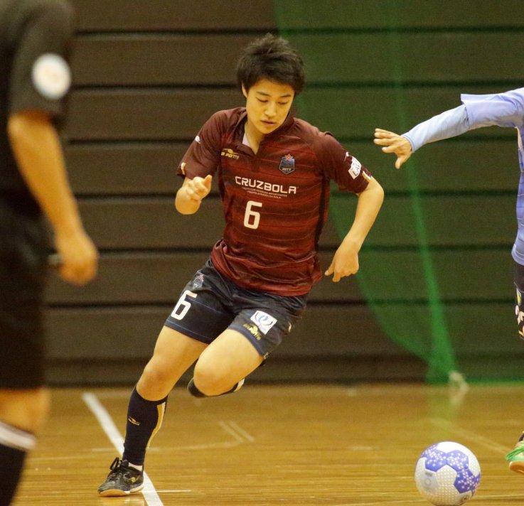 U-19フットサル日本代表候補トレーニングキャンプメンバー選出のお知らせの画像
