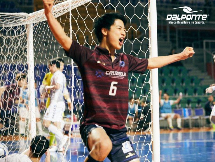 U-20フットサル日本代表 アジア選手権初優勝!の画像