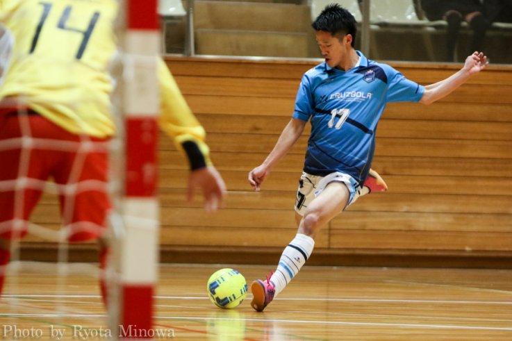 No.17 中野泰宏選手 引退のお知らせの画像