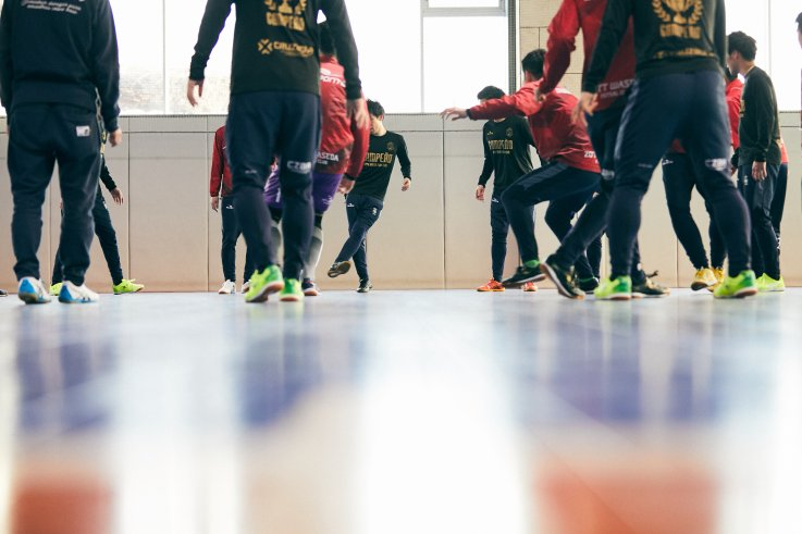【9月:小豆沢体育館】ZOTTクリニック開催のお知らせの画像
