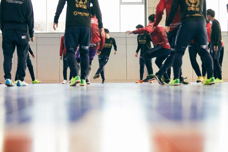 【10月:小豆沢体育館】ZOTTクリニック開催のお知らせの画像