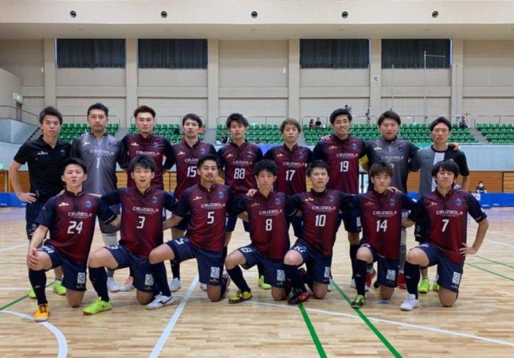 SuperSports XEBIO 第21回関東フットサルリーグ1部 第10節の結果の画像