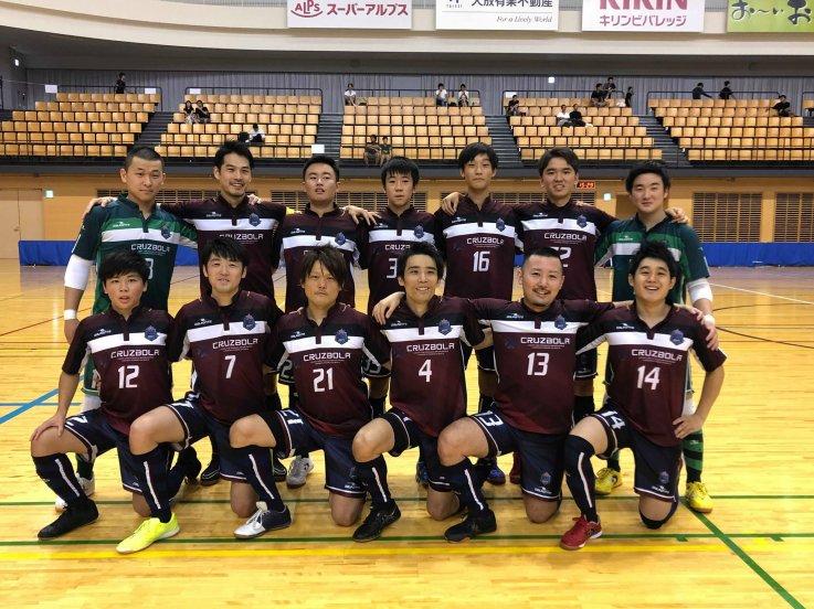 第25回全日本フットサル選手権大会 東京都予選 3回戦試合結果の画像