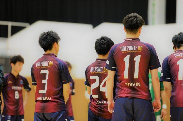 JFA 第25回 全日本フットサル選手権大会 関東大会の結果の画像