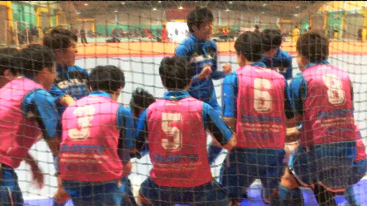SuperSports XEBIO 東京都フットサル3部Bリーグ2019 第13節試合結果の画像