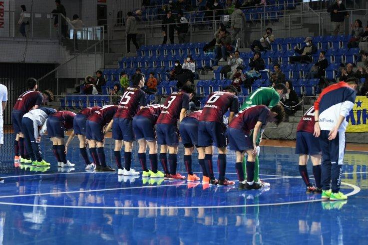 【2次ラウンド】SuperSports XEBIO 第20回F地域チャンピオンズリーグ 準決勝 試合結果の画像