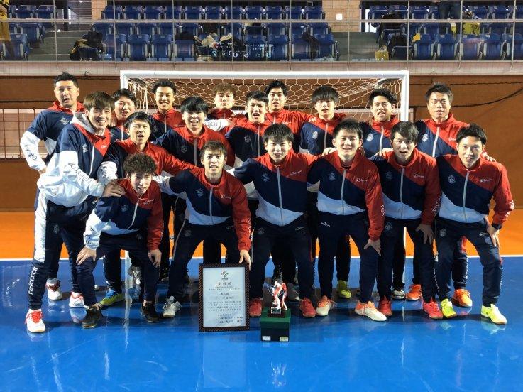 【表彰】SuperSports XEBIO 第20回F地域チャンピオンズリーグの画像