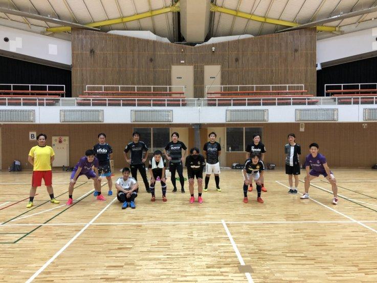 【7月29日:小豆沢体育館】ZOTTクリニック開催!!の画像