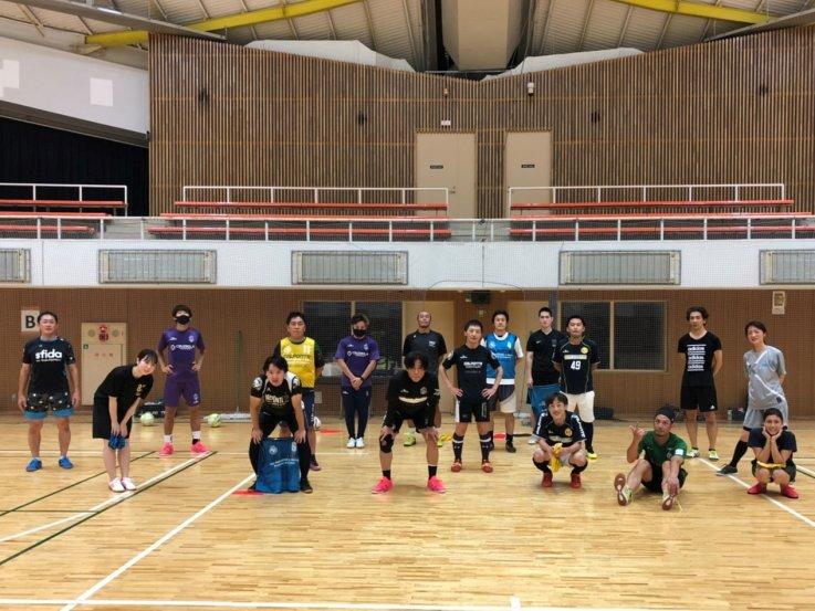 【8月26日:小豆沢体育館】ZOTTクリニック開催!!の画像