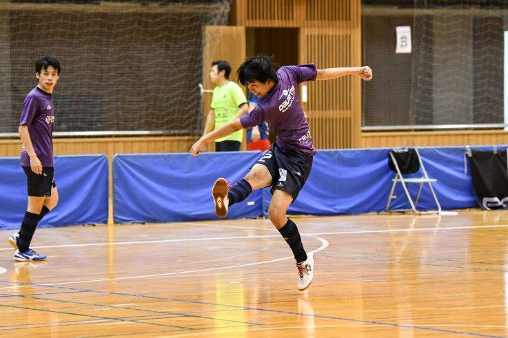 【2020年10月:小豆沢体育館】ZOTT TOPチームとのトレーニングマッチ開催のお知らせの画像