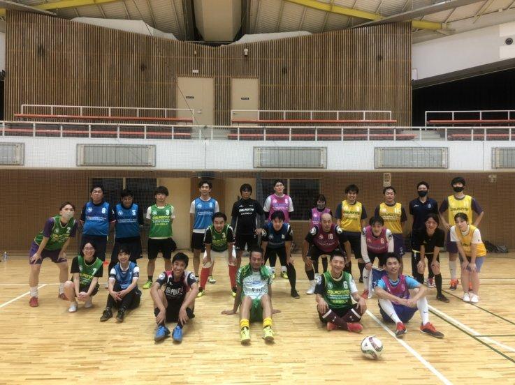 【9月30日:小豆沢体育館】ZOTTクリニック開催!!の画像