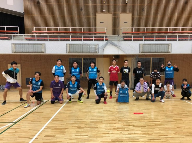 【10月21日:小豆沢体育館】ZOTTクリニック開催!!の画像