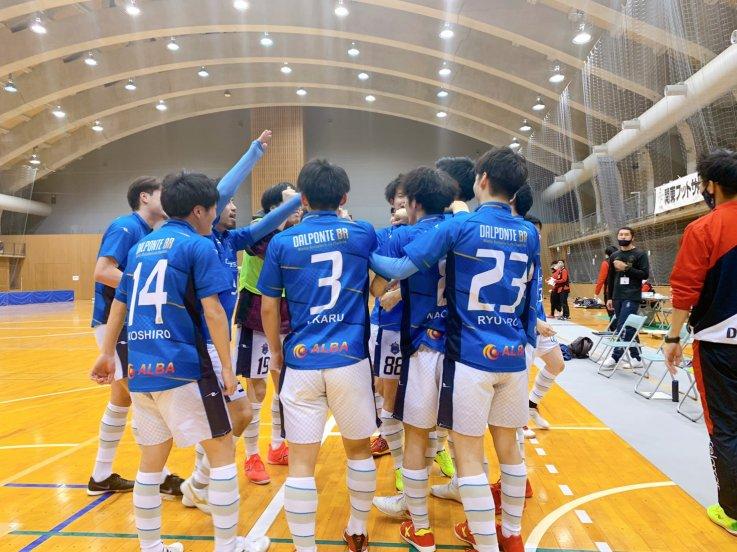 【12月25日(金):小豆沢体育館】ZOTT WASEDA 蹴り納めイベントのお知らせの画像