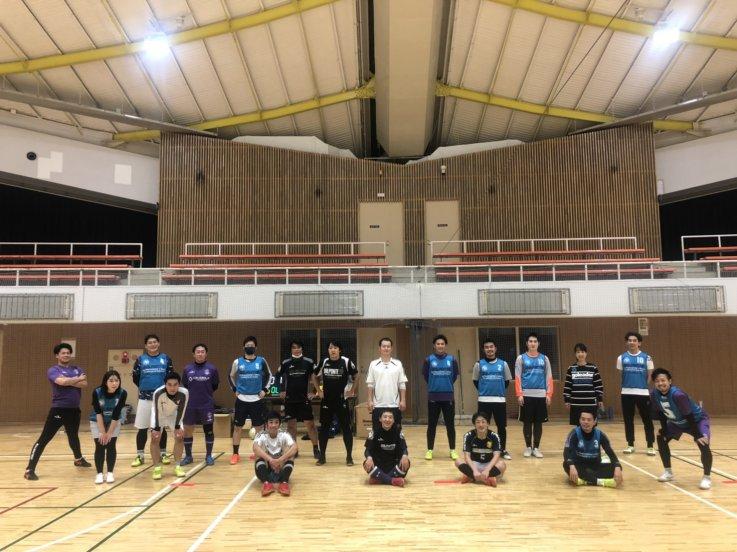 【12月3日:小豆沢体育館】ZOTTクリニック開催!!の画像