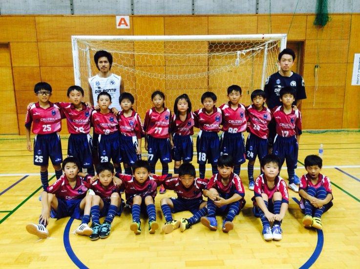 【U-8~U-12】第8回東京ドーム杯結果の画像