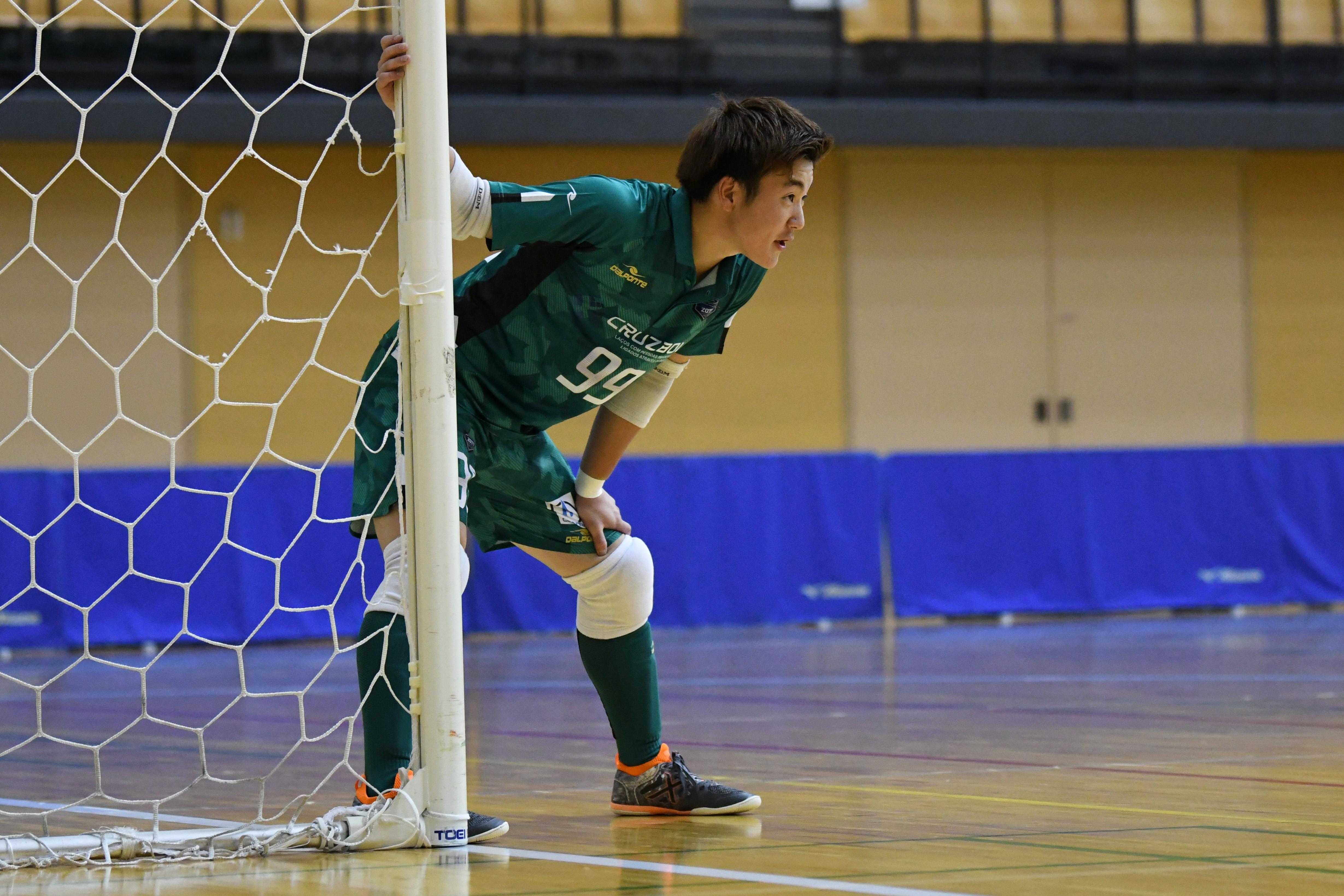 柳川 結星選手 TOPチーム昇格のお知らせの画像