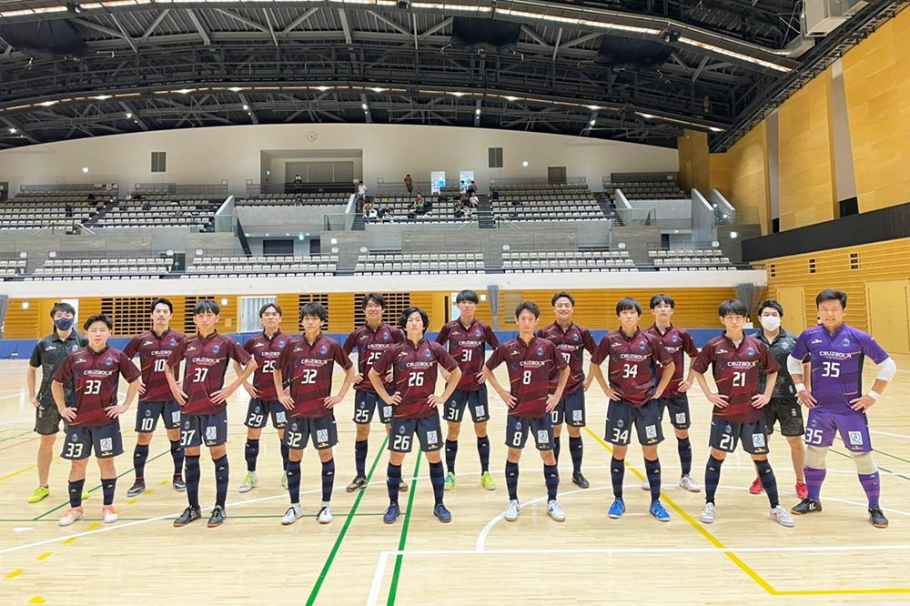 東京都フットサル3部Bリーグ2021 第3節