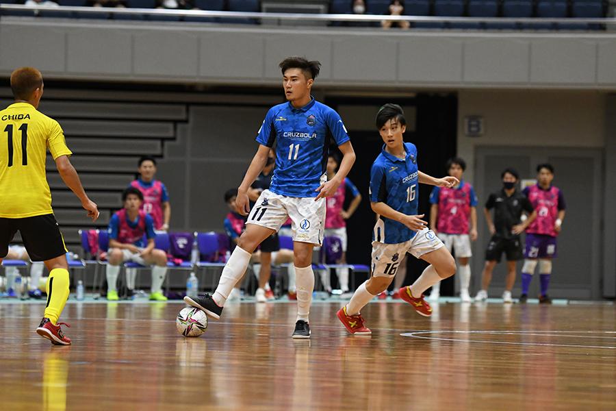 写真ギャラリー更新【第3回頂杯 決勝 vs FC NAKAI】