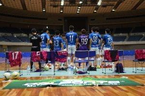 第23回関東フットサルリーグ2021 1部リーグ 第5節のお知らせ