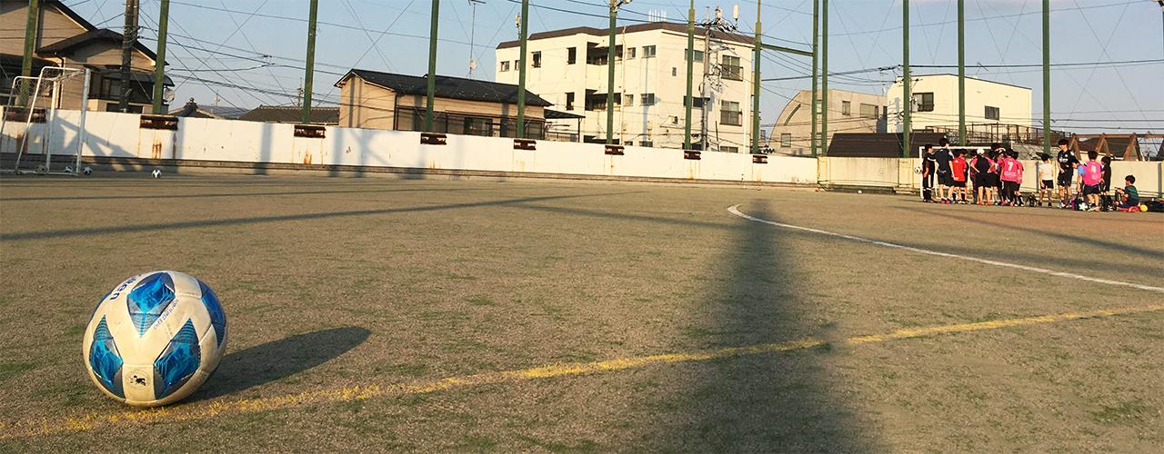 赤塚校 フットサルスクール