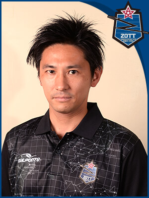 【Staff】小澤 卓