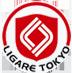 対戦相手:リガーレ東京